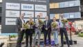 Nieuwe huisvesting voor The Compound Company in Geleen bereikt hoogste punt