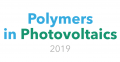 Our presentation at AMI Polymers in Photovoltaics Conference